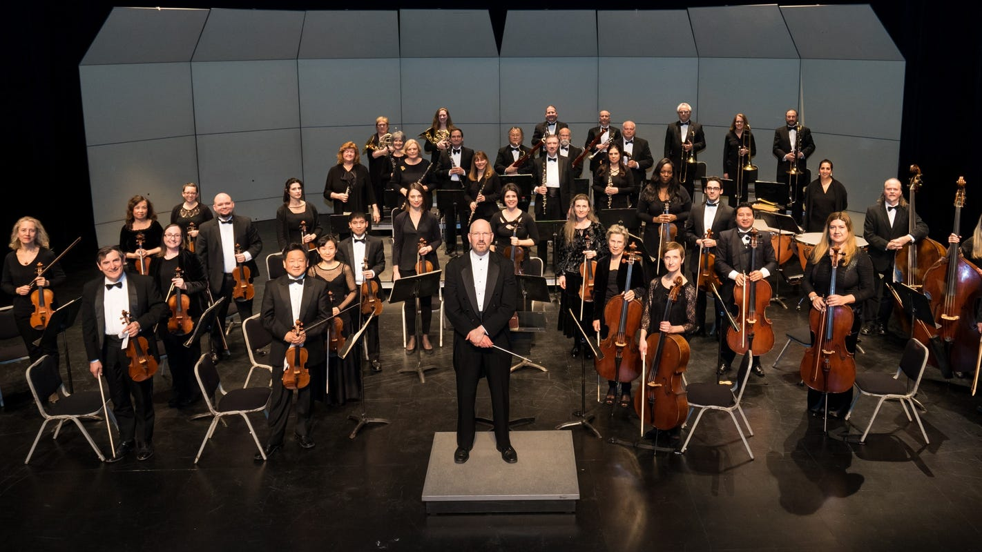 Bay Atlantic Symphony offers holiday concerts in Vineland and Galloway