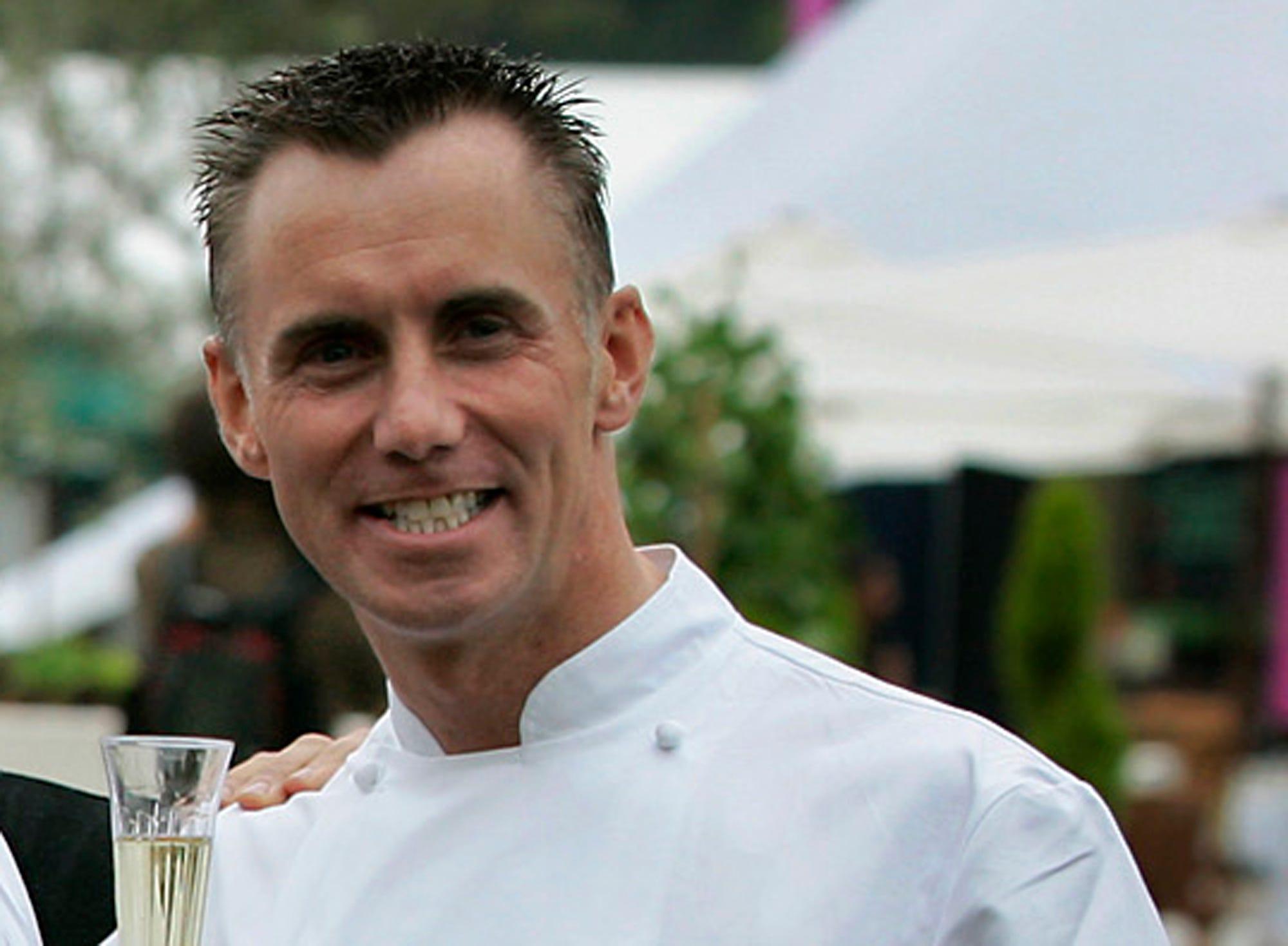 Hell S Kitchen Masterchef British Chef Gary Rhodes Dead At 59