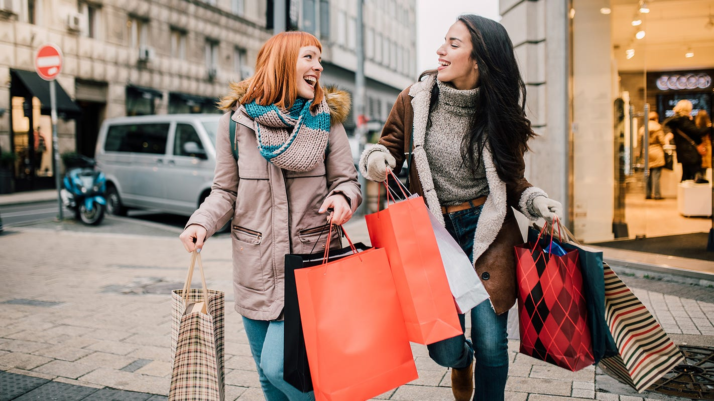 Cyber Monday 2019 The Best Black Friday Deals On Clothes You Can Still Get