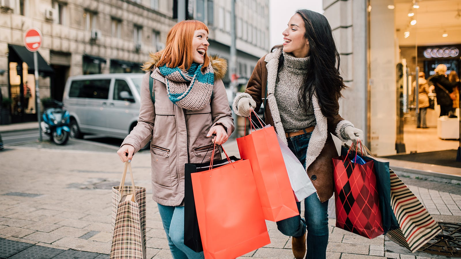 Cyber Monday 2019 The best Black Friday deals on clothes