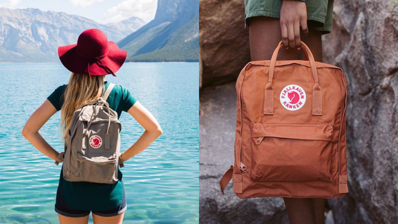 Best gifts on Amazon: Fjallraven backpack