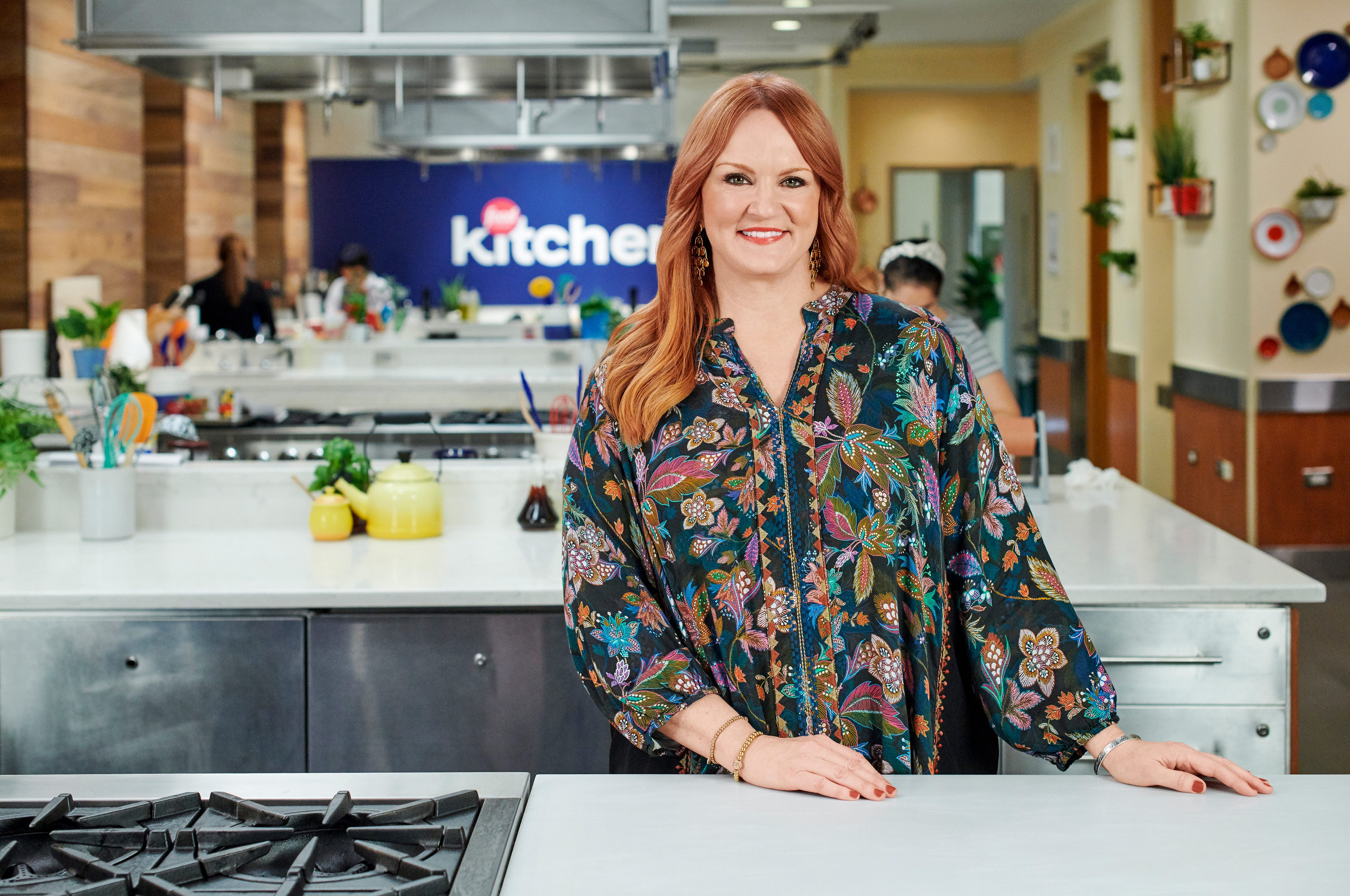 Food Network Kitchen app: Will it