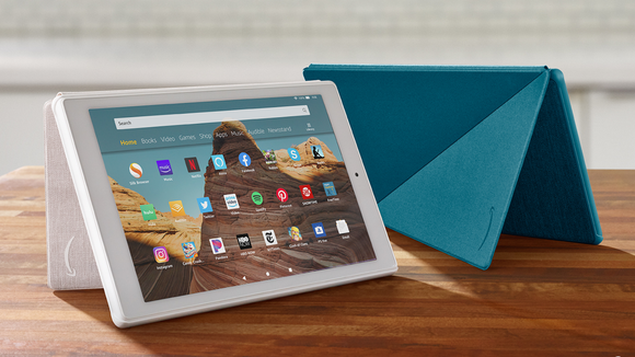 You can get an Amazon Fire tablet for one of its lowest prices ever right now.