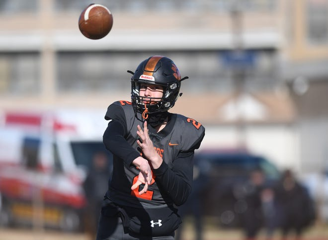 Woodrow Wilson's Devin Karman had a record-breaking week, but will he be South Jersey's Performer of the Week voted on by our readers?