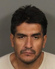 Francisco Javier Lopez is accused of possessing about a half-pound of heroin and planning to sell it.