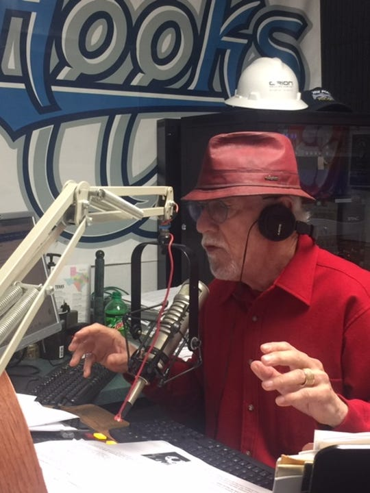 Jim Lago is retiring Dec. 6 after three decades as a radio talk show host.