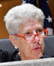 Judge Sara Smolenski