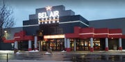 Bel Air Luxury Cinema
