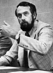Edwin Barker