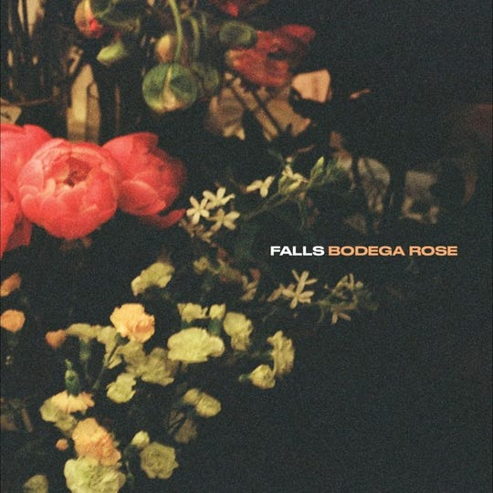 """Bodega Rose"" by Falls"