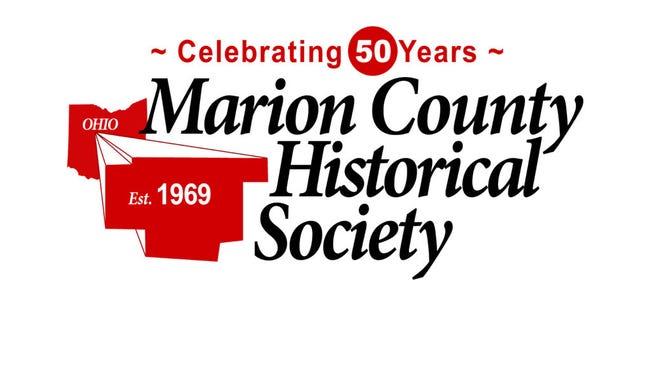 MARION CO HISTORICAL SOCIETY LOGO