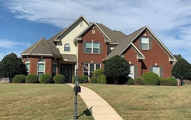 One Savannah Place home in Millbrook is for sale for $342,900 and includes five bedrooms and three bathrooms within 2,979 square feet of living space.