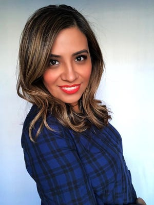 """""""I've been doing this tour since October, and everywhere I go, the people that come and see me say they have missed me,"""" comedian Cristela Alonzo says."""
