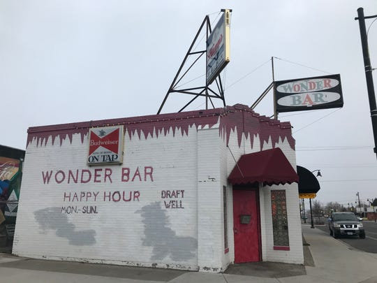 The Wonder Bar welcomes all for Thanksgiving, and every day, says bar owner Kathy Eastland.