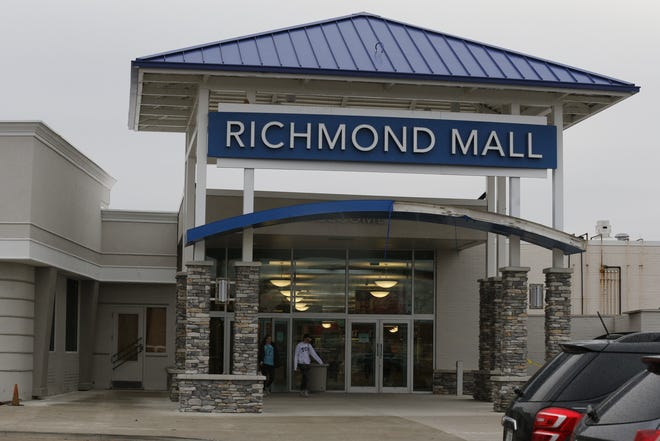 The Richmond Mall will host local organizations for Color for a Cause from 5 to 7 p.m. March 3.