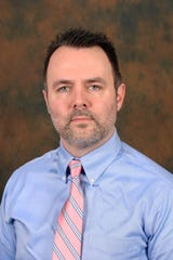 Terence Rhodes is an immuno-oncologist at Intermountain Precision Genomics.