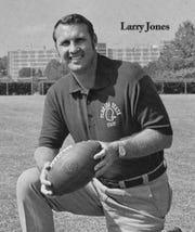Larry Jones