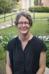 Gwen Welliver, assistant professor, School of Dance, Florida State