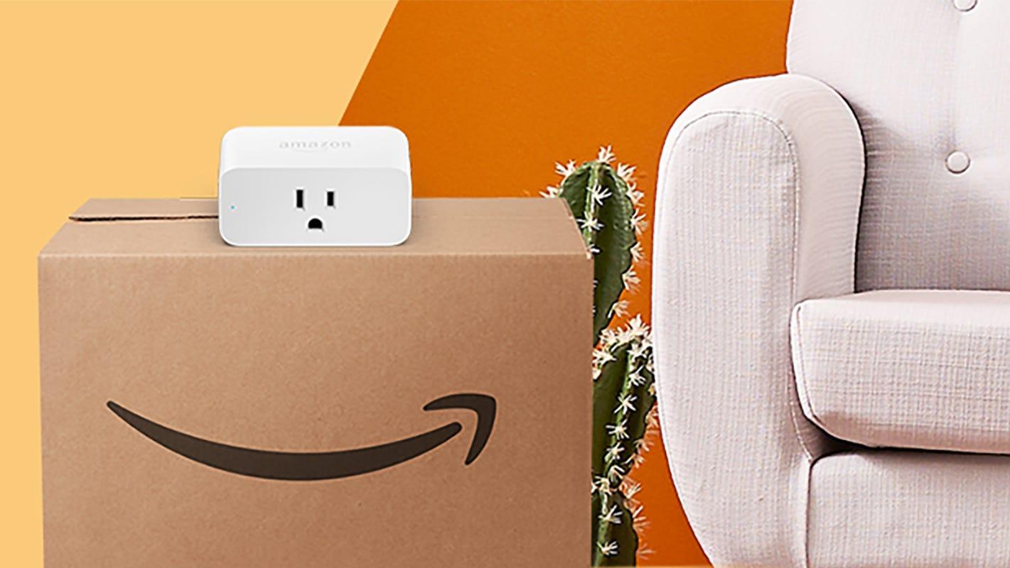 Black Friday 2019 Amazon Is Selling Smart Plugs For 5 If You Ask Alexa