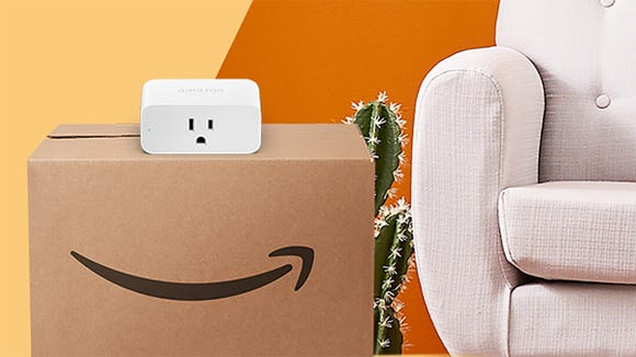 Amazon has a $5 smart plug deal for Black Friday—if you ask Alexa