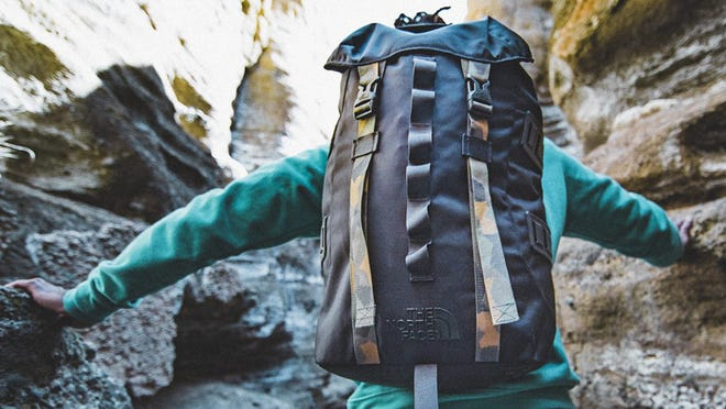 Cyber Monday 2020: Shop the best deals on North Face backpacks, jackets and more.