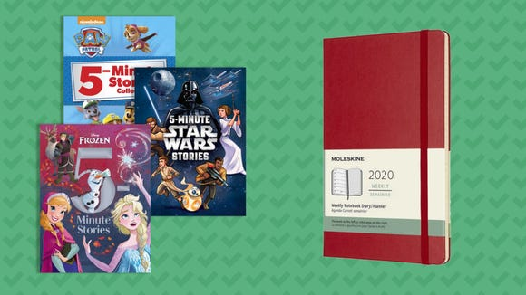 Best Online Black Friday Deals Of 2020.Black Friday 2019 The Best Barnes And Noble Deals From