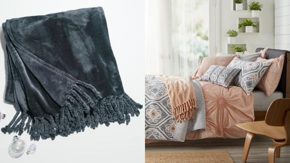Best Nordstrom Black Friday Deals: Nordstrom at Home Throw