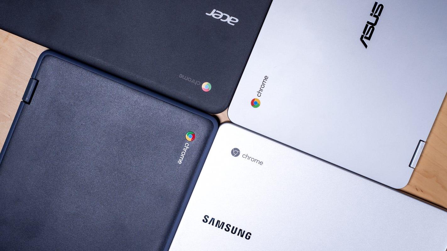 Black Friday 2019 Best Chromebook Black Friday Deals