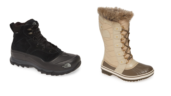Best Nordstrom Black Friday Deals: Snow Boots