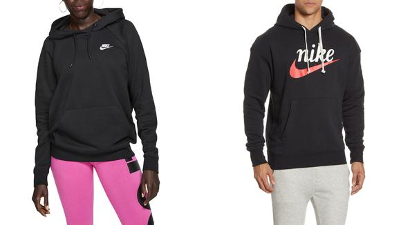 Best Nordstrom Black Friday Deals: Nike Hoodies