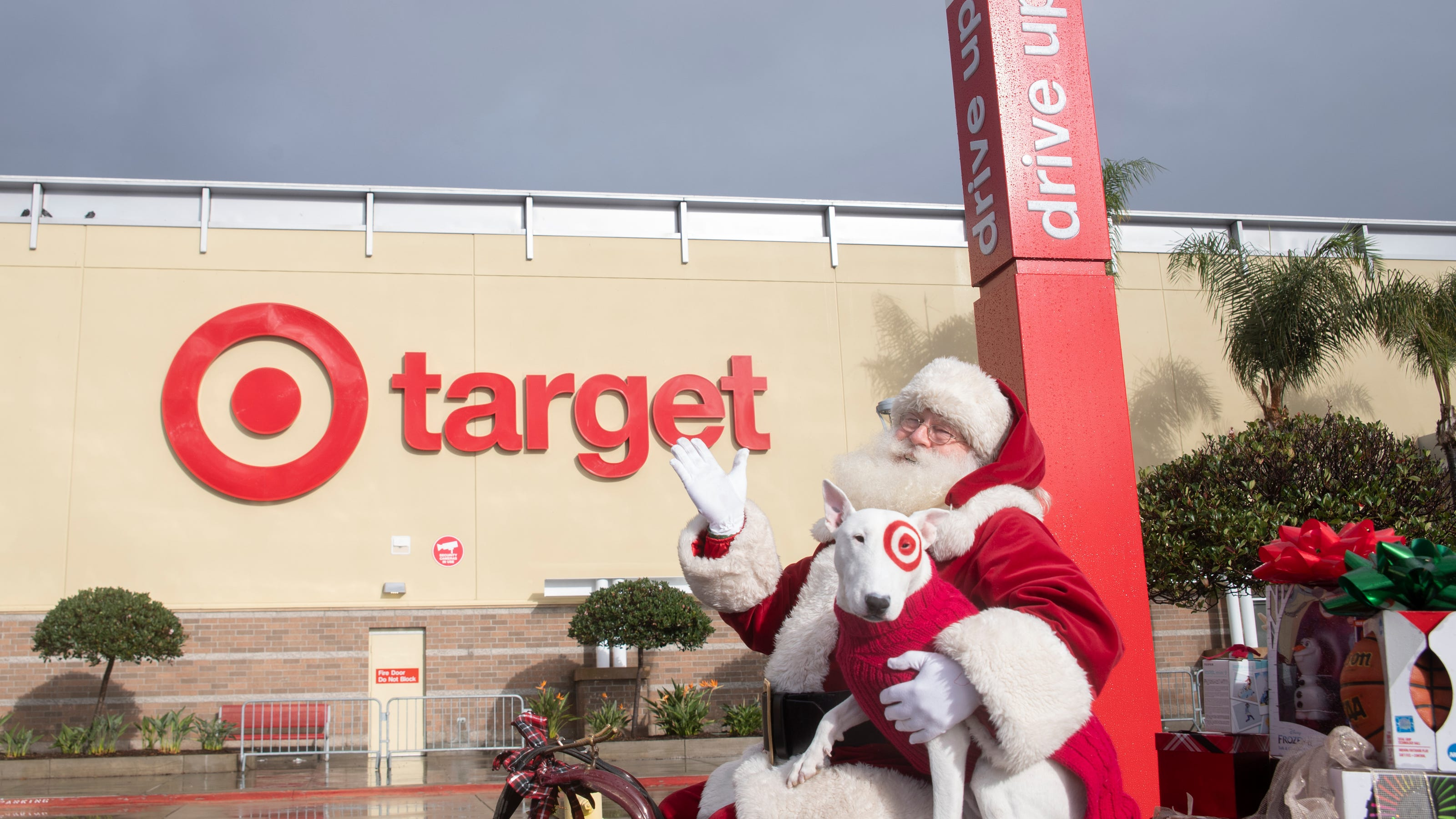 Target Gift Card Discount Save 10 On Store Gift Cards Dec 8