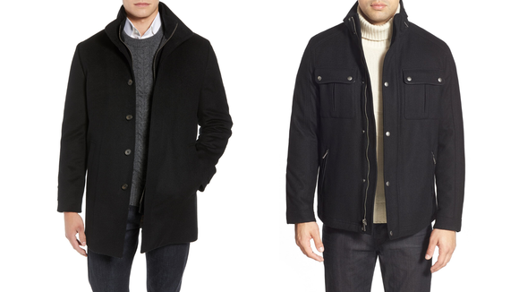 Best Nordstrom Black Friday Deals: Wool Coats