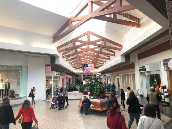 Shoppers take to the Kitsap Mall for Black Friday shopping. While the retail landscape continues to evolve in Kitsap and beyond, shoppers Friday said they do miss the in-person shopping experience as more retail moves online.