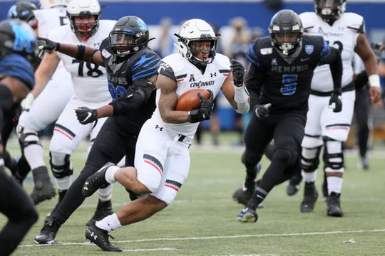 3 Keys And Prediction No 21 Uc Bearcats At No 16 Memphis