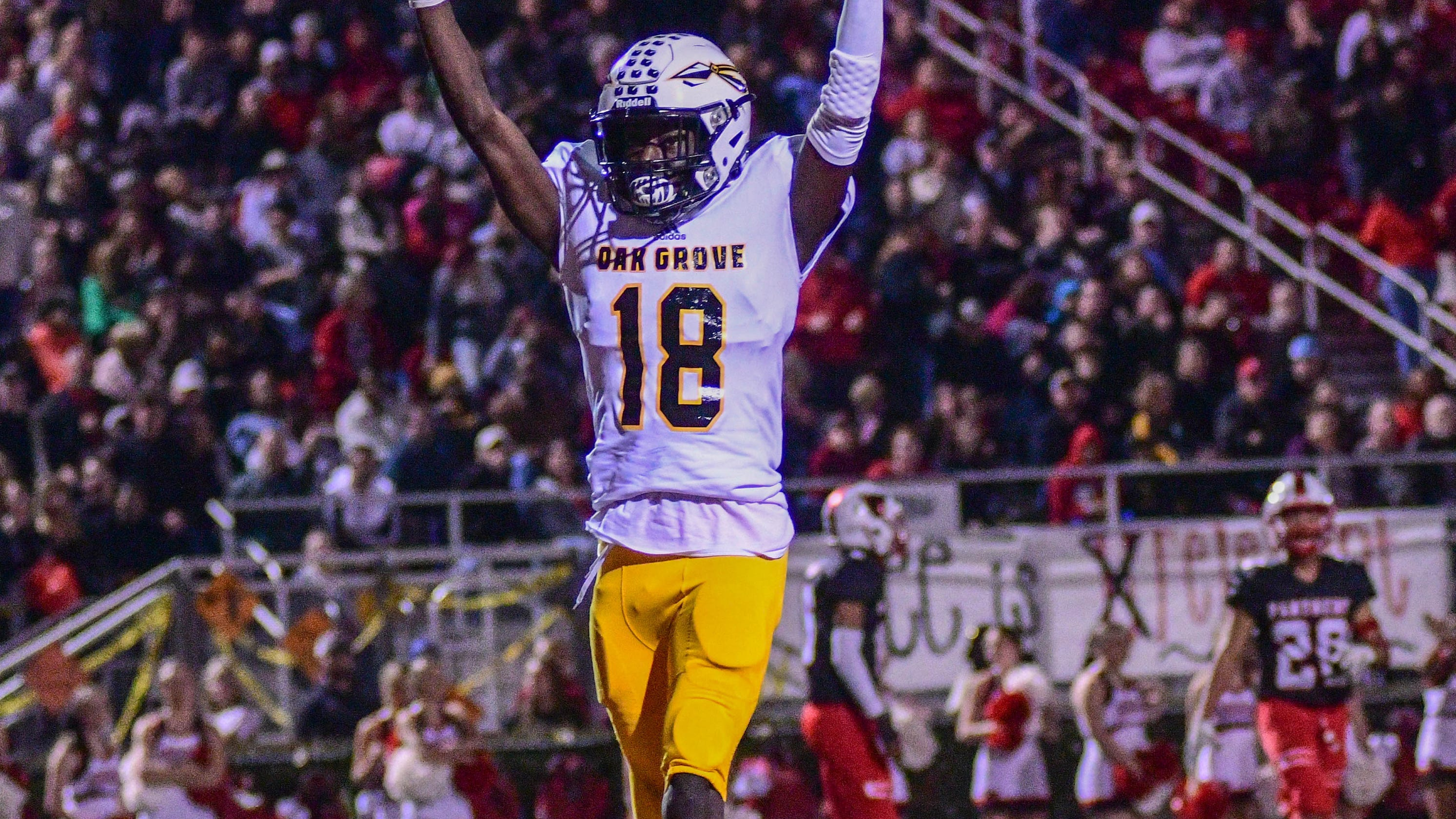 Mississippi high school football title game predictions