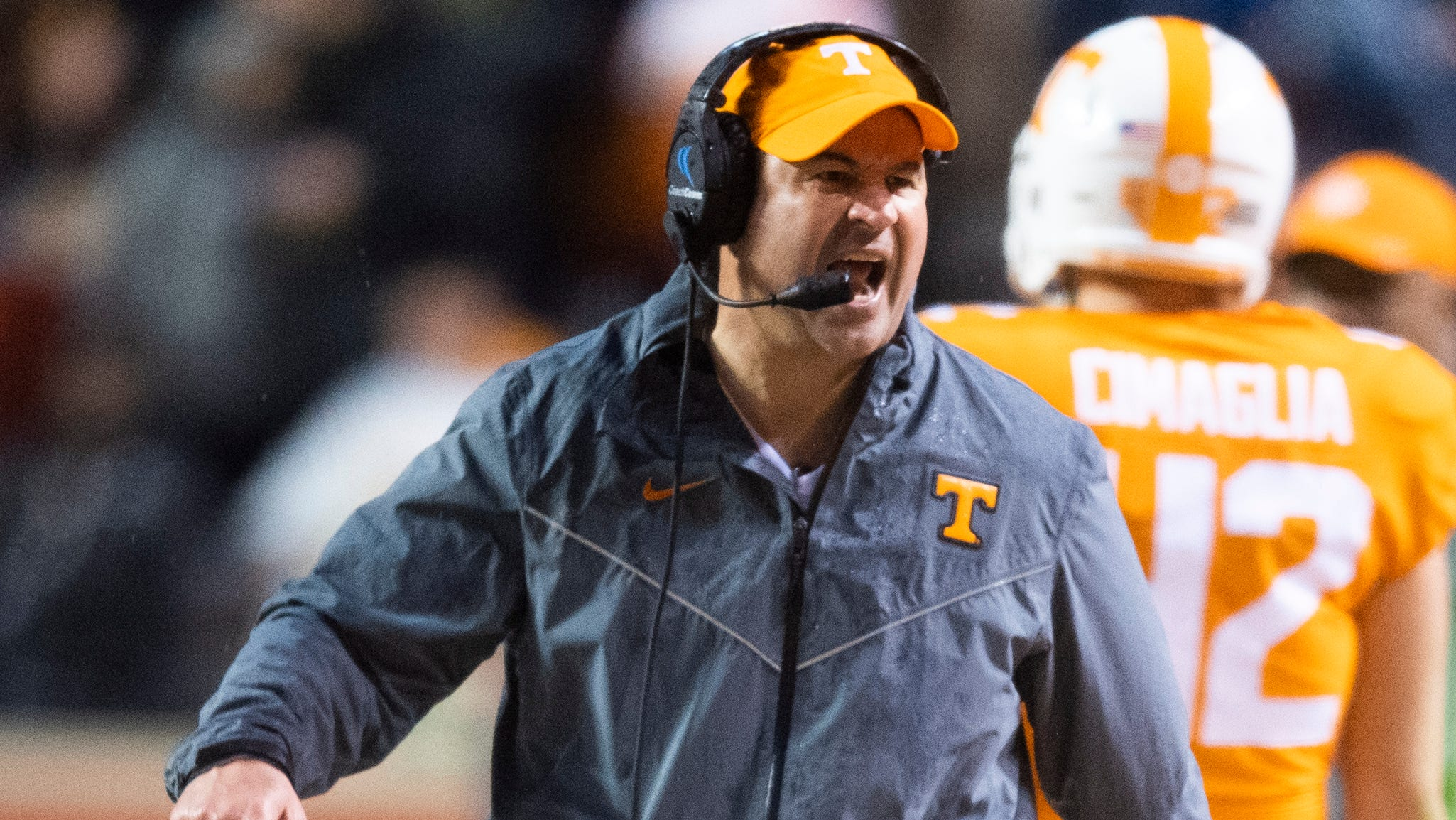 Adams:  UT fans have plenty to celebrate