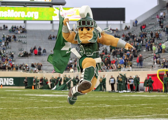 By 2023, athletes at Michigan State and other colleges in the state will be allowed to enter into endorsement deals and accept gifts without punishment.