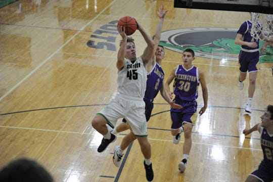 Clear Fork's Brady Tedrow led the Colts to a season-opening win over Lexington on Friday night.