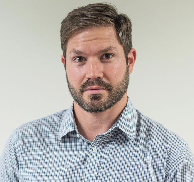 Johnathan Hladik, Center for Rural Affairs Policy Director