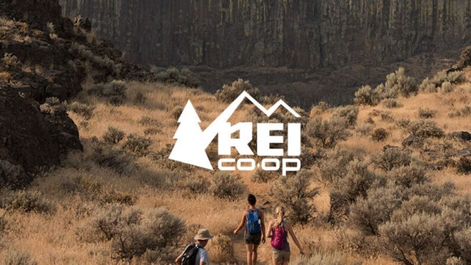 REI offers deep discounts this Cyber Week, in stores and online.