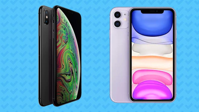 Cyber Monday 2019 The Best Apple Iphone Deals You Can Already Get