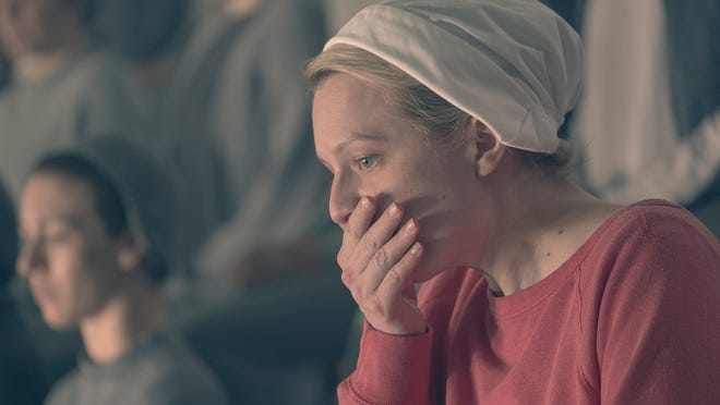 """This Black Friday deal on Hulu can give you access to all the service's original shows, including """"The Handmaid's Tale,"""" """"Castle Rock,"""" and others."""