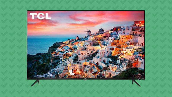 The TCL 5-Series continues to be offered at its best price ever this ever for Cyber Weeekend.