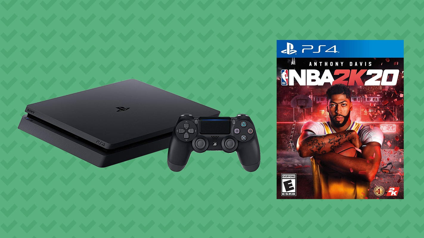 Cyber Monday 2019 The Best Cyber Monday Ps4 And Ps4 Pro Deals