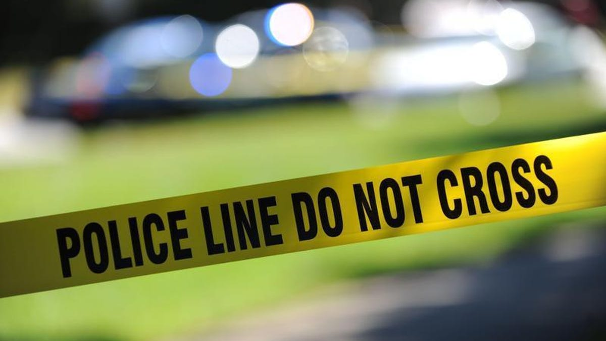 1 apparently dead in police shooting near Minneapolis 1