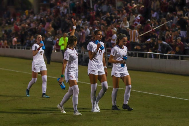 FSU finished the 2019 sesason with a final record of 18-6-0.