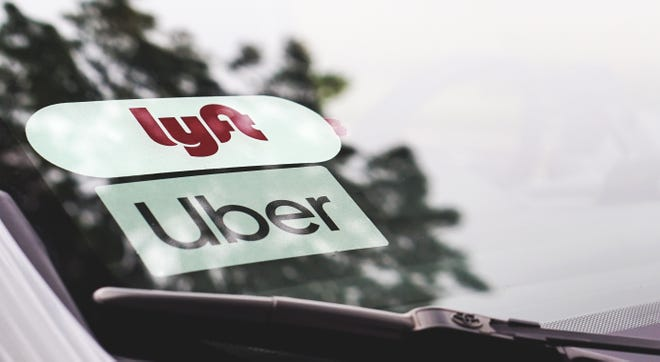 Driving for ridesharing apps like Lyft and Uber results in some interesting experiences. FSView staff writer Noah Griego shares them below.