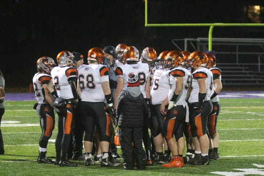 The Lucas Cubs are more than a team, they are family and a family that will play for a state championship on Saturday.