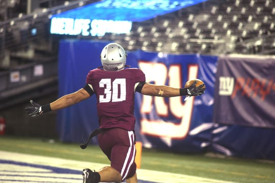 Non-Public Group 4 State Championship Game.