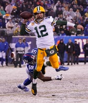 Dec 1, 2019; East Rutherford, NJ, USA; 